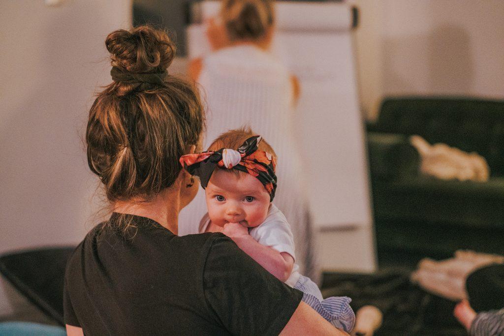 parenting through separation