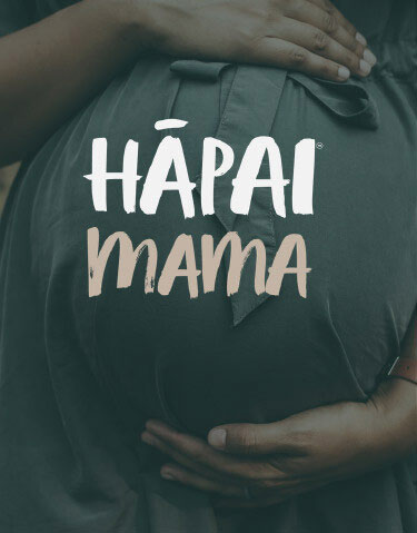 Hāpai Mama - Antenatal classes for Mom to be.